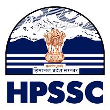 hpssc recruitment Notification